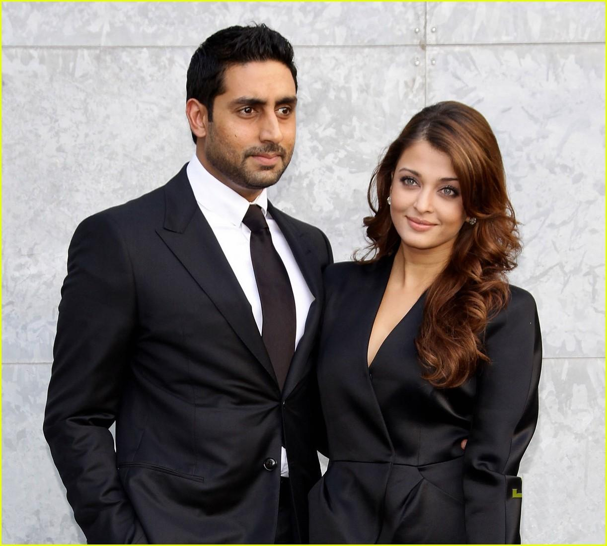 Junior Bachchan is shooting in
