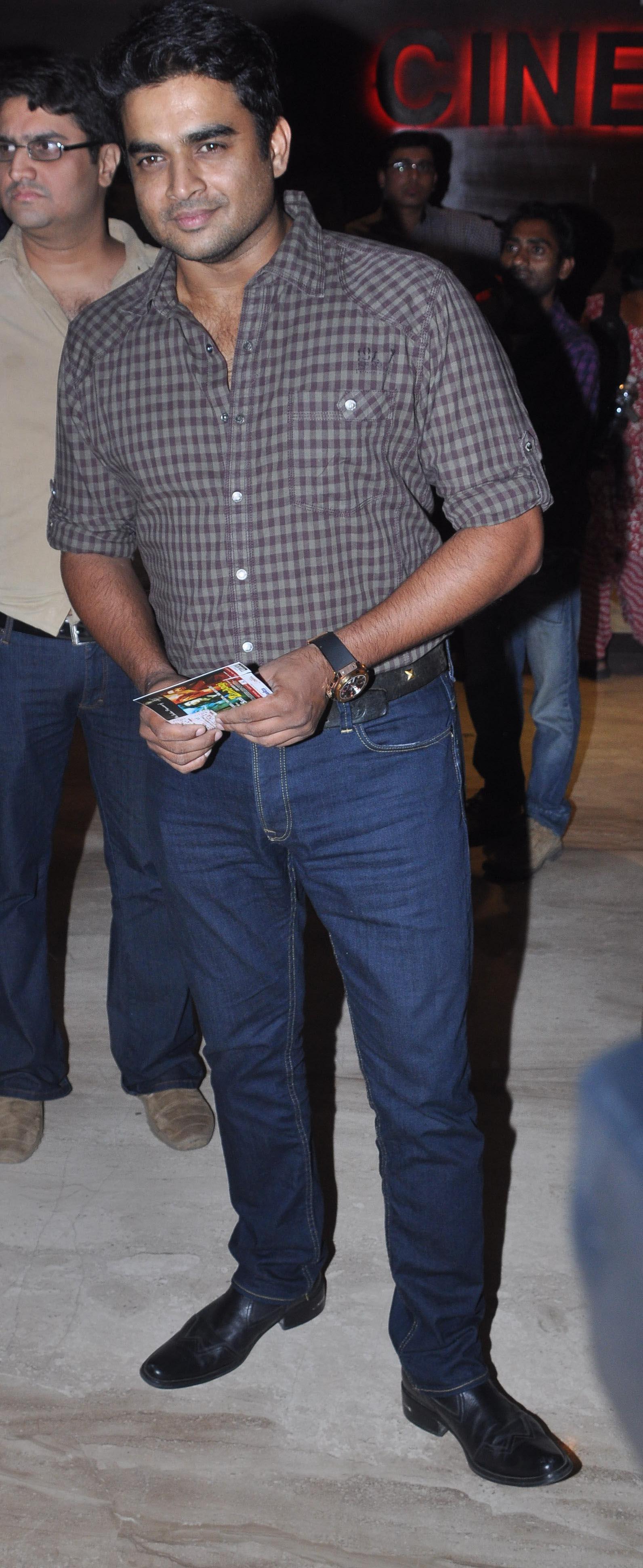 Image result for r.madhavan jeans