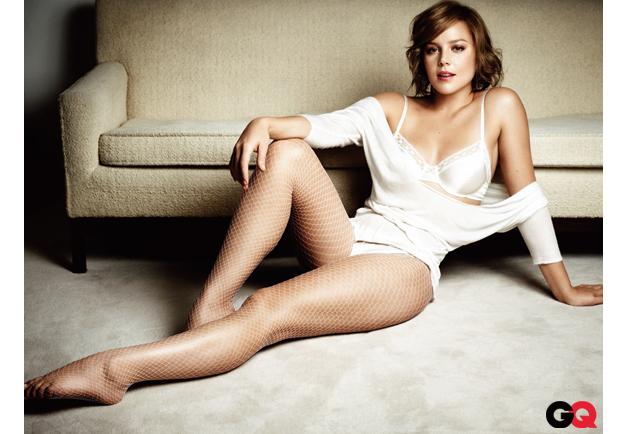 Abbie Cornish sexes up GQ | WildTales Abbie Cornish